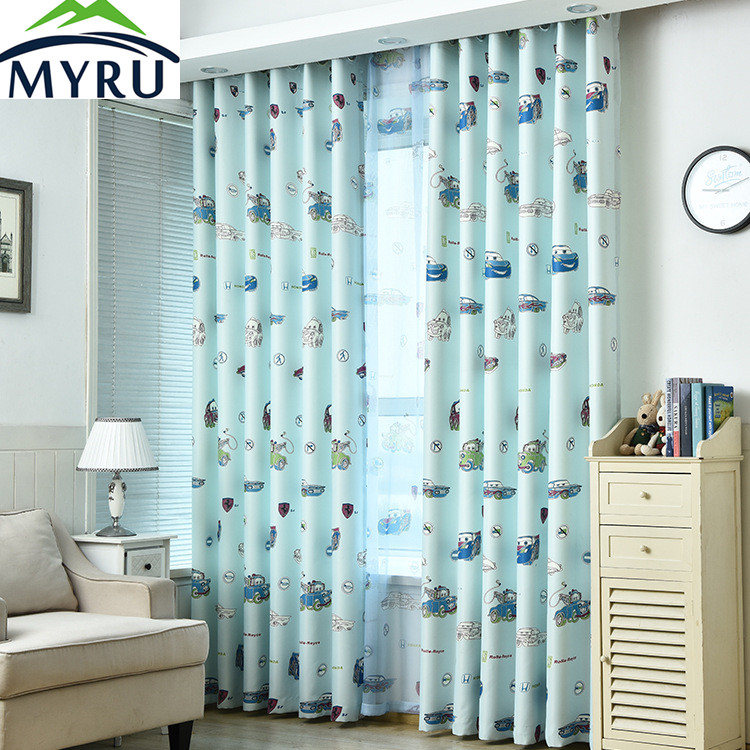 Girls Bedroom Curtains Promotion-Shop for Promotional Girls ...