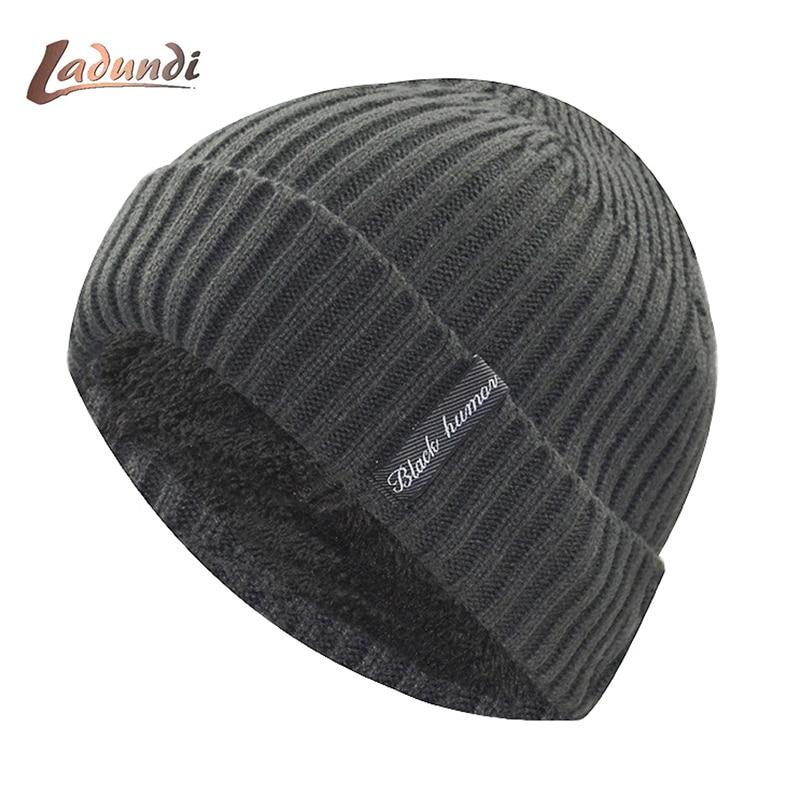 Winter Beanies Men Scarf Knitted Hats Caps Mask Gorras Bonnet Warm Baggy Winter Hats For Men Women Skullies Beanies Hat