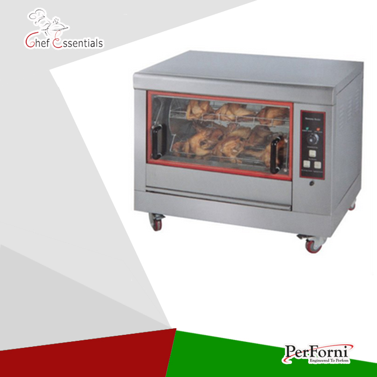 PKJG-GB368 Gas Chicken Rotisseries, for Commercial products