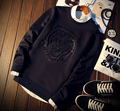 New Arrival Oversized Men T shirts High Quality 3D Printed Embossing t-shirts Big Size Casual Tee Shirt Homme Hot Sale