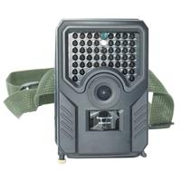PR 200 1200MP HD 1080P Infrared Video Photo Camera Outdoor Hunting Scouting Trail Camera Night Vision IR Cam Video Recorder