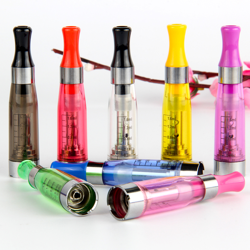 1pcs eGo CE5 Electronic Cigarette Atomizer 1.6ml