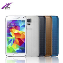 Original Unlocked Samsung S5 i9600 G900F G900A G900H Quad core 3G 4G 16MP GPS WIFI Mobile
