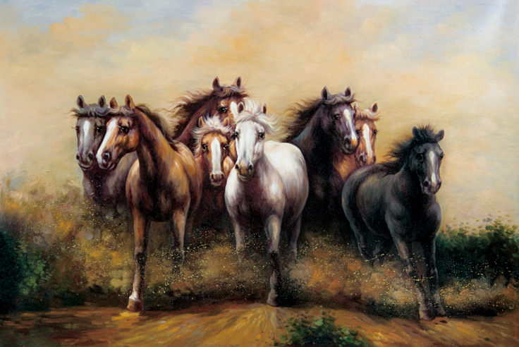 wholesale oil painting # Good quality # TOP Decor ART ...