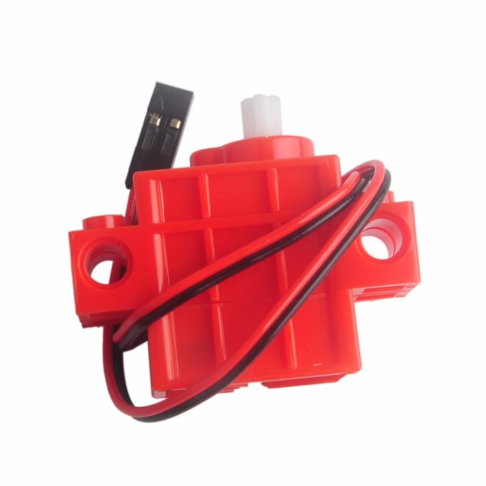 MB0008 Geek Servo gear motor (1)