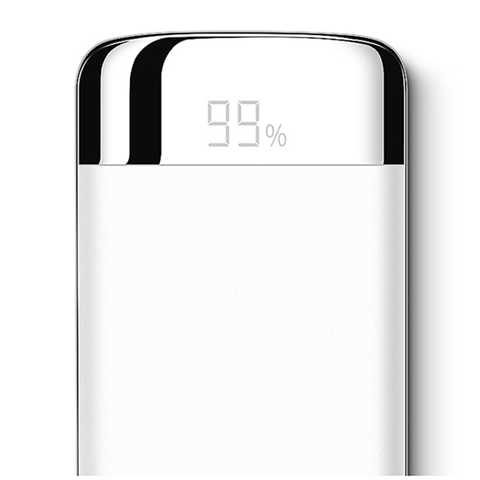 For Xiaomi MI iphone X Note 8 10000mah Power Bank External Battery PoverBank 2 USB LED Powerbank Portable Mobile phone Charger Islamabad