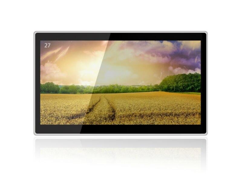 27 zoll G + G kapazitiven touchscreen bildschirm LED-BILDSCHIRM mit hdmi &...
