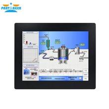 Фабрики сразу 15 дюймов 3855U встроенный промышленный сенсорный экран LCD монитор со встроенным в компьютер оперативной памяти 64 г SSD с поддержкой 4G