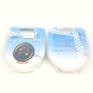 Image 5 - CPL dairesel polarize kamera filtre Canon Nikon DSLR kamera lens için 52mm/55/58/62/67/72/77/82mm