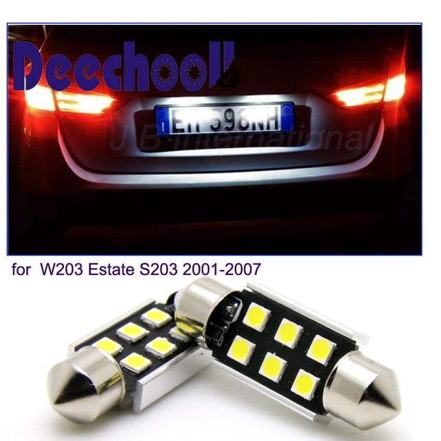 https://ae01.alicdn.com/kf/HTB1gKbznRHH8KJjy0Fbq6AqlpXar/Deechooll-2-stks-Auto-LED-Verlichting-Lampen-voor-Mercedes-W203-39mm-C5W-3030-Kentekenverlichting-voor-Mercedes.jpg_640x640.jpg