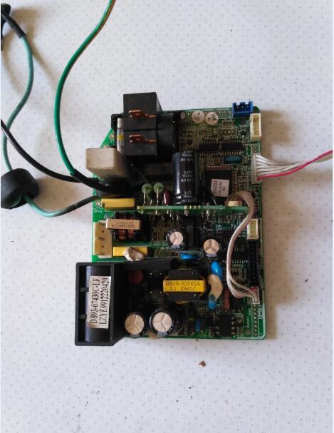 DB93-07430D-LF DB91-00838A Good Working TestedDB93-07430D-LF DB91-00838A Good Working Tested