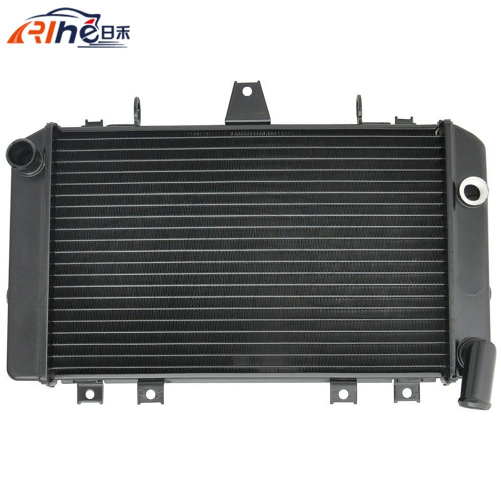 brand new motorcycle radiator cooler aluminum motorbike radiator For Kawasaki ZRX1100 1996-2000 ZRX1200 2001 2002 2003 2004 2005