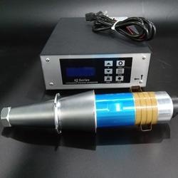 2000 Вт/15 кГц Ультразвуковой сварочный генератор цена с сварочный преобразователь для пластиковых сварочный аппарат и мешок машины