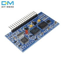 Pure Sine Wave Inverter Generator SPWM Boost Control Board EGS002 EG8010 IR2113 RS232 Serial 1602 LCD Driver Module DC-DC DC-AC(China)