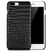 Luxury Natural Crocodile Belly Skin Case For IPhone 8 7 6 6s 6 7 8 Plus