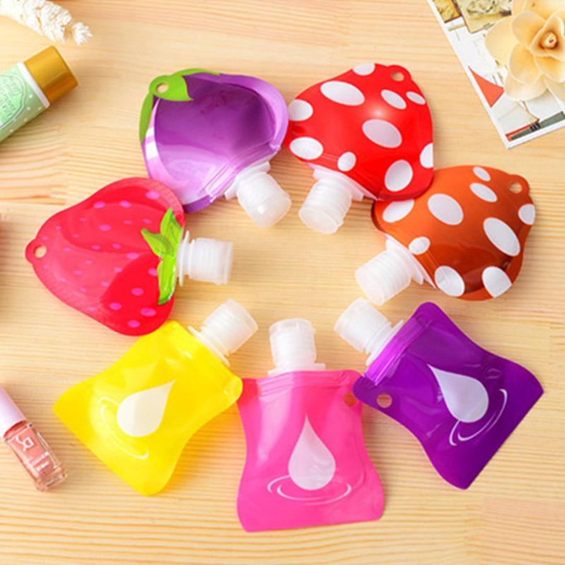 1db Lovely Travel Portable Mini Hand Sanitizer / Šampūns / - Mājas uzglabāšana un organizēšana