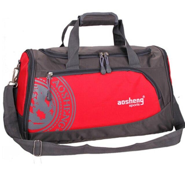 Yoga Duffel Bag  5