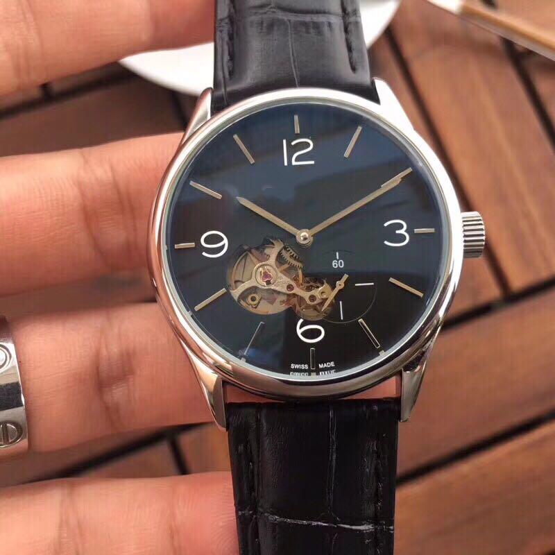 лучшая цена WC0842 Mens Watches Top Brand Runway Luxury European Design Automatic Mechanical Watch