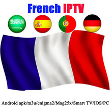 French iptv Subscription code NEOTV Pro for Europe France Spain Germany Arabic football Support IPTV M3u Smart TV PC Android App(China)