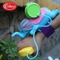 Cikoo crianças brinquedos educativos brinquedos de praia brinquedos de banho de natação brinquedos pistola de água blaster elefante