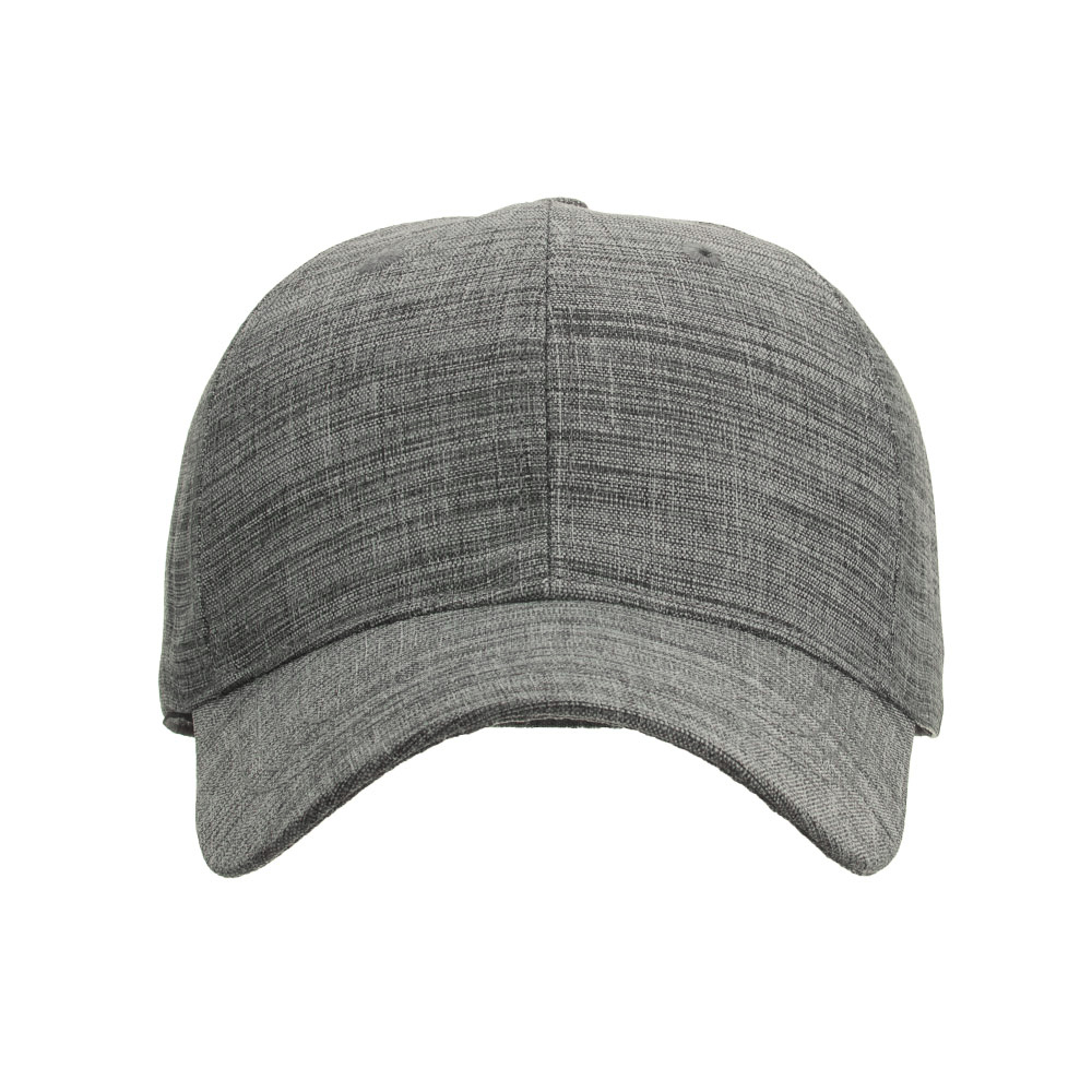 1c48da74ad643 Men s Baseball Cap Plain Classic Style Cotton Dad Hat Adjustable Women by  AKIZON