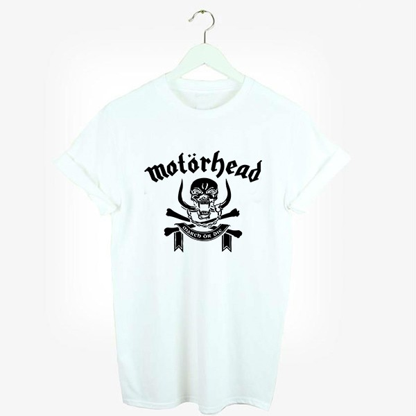 WOMEN T SHIRT motorhead use 1