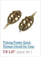 Atraindo Pesca Ferramentas Accesorry