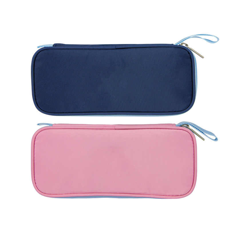 Multifunctional pencil box pencil bag school pencil case pencil bag fabric large stationery pouch boys girls pupil pencilcase 220909 school gifts boxes pupil men multifunctional creative disney child pencil box primary school student