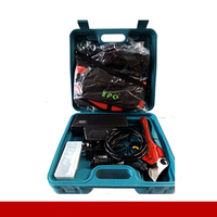 Free By DHL 1pc SCA2 Electric Pruning Shears Complete Set Of Instruments Of Scissors To The