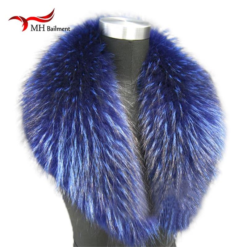 >2016 Top Fashion Solid New Winter <font><b>Scarf</b></font> Women Fox Fur <font><b>Collar</b></font> Blue Caps <font><b>Article</b></font> Warm <font><b>Scarves</b></font> Shawls L#3