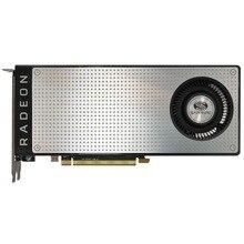 Б/у, Sapphire RX470D 4G platinum б/у Настольный дисплей высококлассная игровая видеокарта