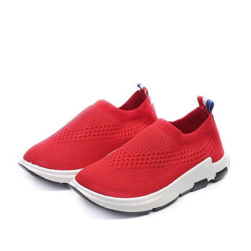 Ambitious 2019 Spring And Summer Breathable Shoes Boys Match Color Breathable Casual Shoes Girls Soft Soles Childrens Shoes Cheap Sales Sneakers Mother & Kids
