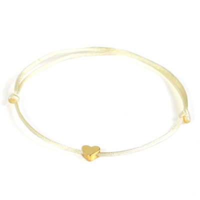 Lucky Star Heart Bracelet...