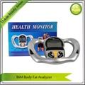 ЖК-Ручной Личная Здравоохранение Анализатор Жировых Отложений Монитор Калькулятор Тестирования Измерения Машина Для Домашнего Использования Бесплатная Доставка