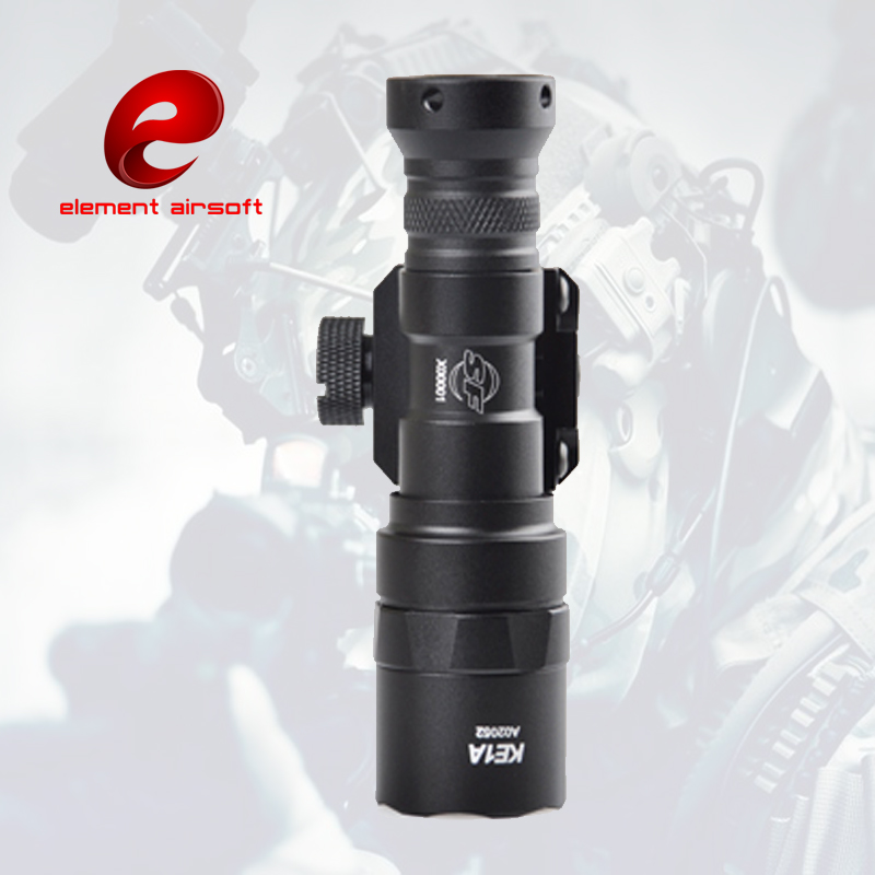 EX 358 Element SF M300B Mini Scout light Flash light New Version tactical light