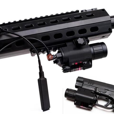 para glock 17 19 22 rifle de caca