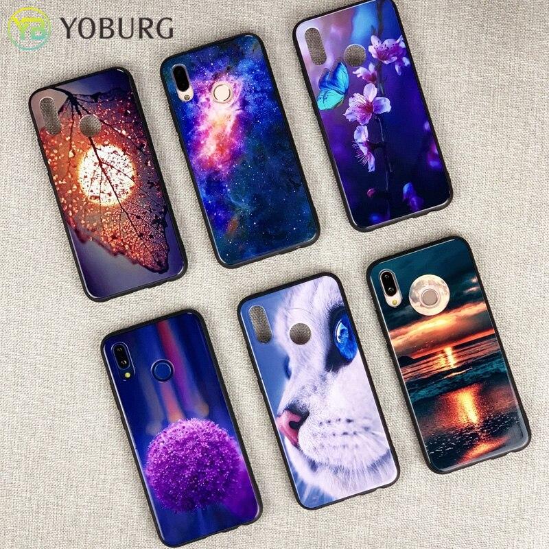 rose bois print Coque /Étui Phone Case pour Huawei P20 Pro P20 Lite P10 Plus P10 Lite P9 P8 Lite Mate 20 10 9 Pro lite S G8 P SMART