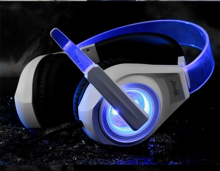 SENICC G241 3.5MM+USB Pro Stereo Gaming Headphones Bass Glowing LED Light PC Gamer Headband Headset with Microphone for Laptop.jpg (11)