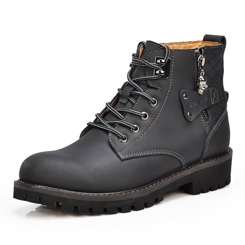 Popular Cheap Work Boots Men-Buy Cheap Cheap Work Boots Men lots ...