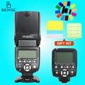 Yongnuo YN560TX LCD Wireless Flash Controller + YN560 IV Flash kit For Canon