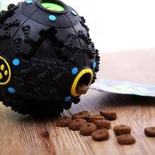 Tang Badi Dog Toy Multifunction Azerin Petcircle Trumpet Sound Leakage Food Ball Hrieking Puzzle Resistant Teeth Bite