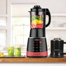 Joyoung licuadora eléctrica de alimentos para el hogar, JYL Y912 de cocina de 220V, Extractor de zumo con tecnología de rotura de celda