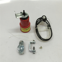 STARPAD Motorcycle automatic chain lubricator oil is a petroleum associated chain maintenance modification accessories
