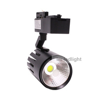 Spot Vitrine 30w Warm Day Cold Pure White Rail Mount Light Wholesale Tracking 30pcs Halogen Track