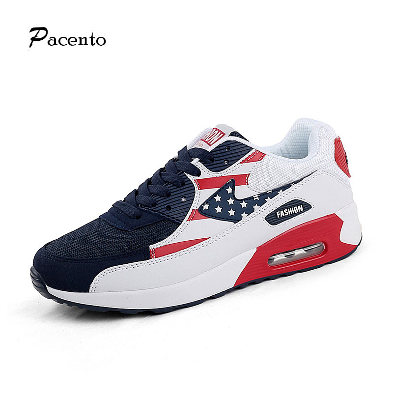 PACENTO Men Male Shoes Casual Ultra Footwear Winter for Superstar Shoes Mens Krasovki Tenis Feminino Male