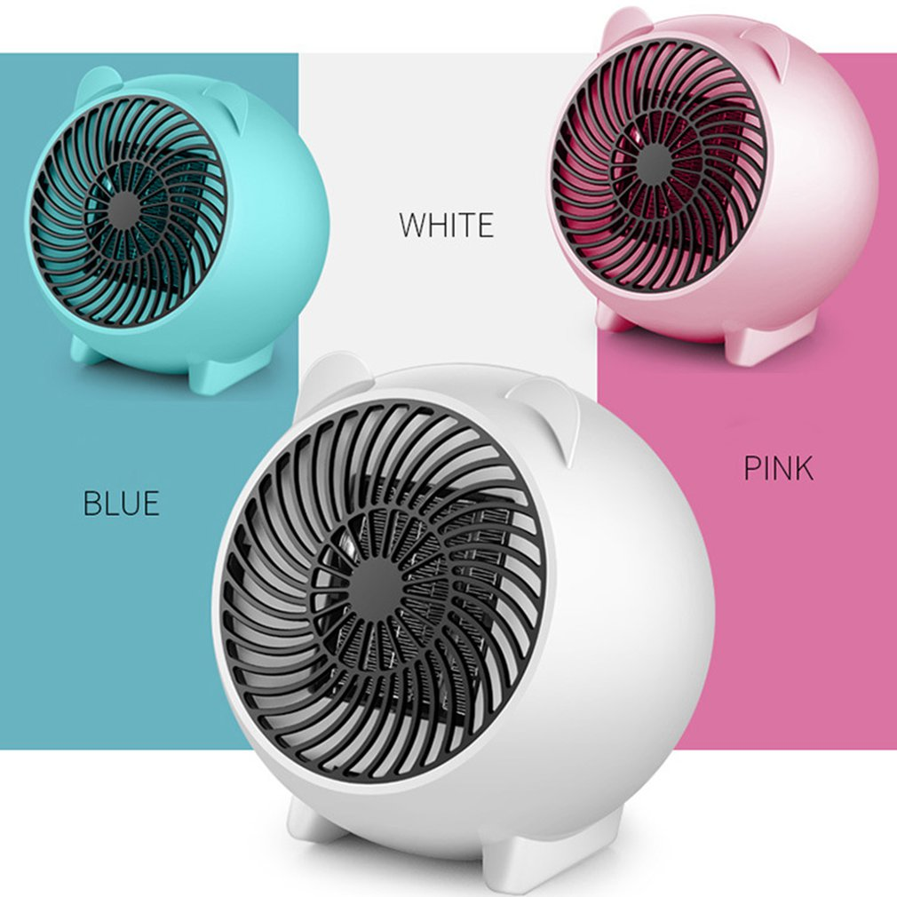 250W Portable Electric Warmer Fan Space Heater Hot Thermostat Silent Winter Heaters For Home Office Baby Desktop US EU Plug250W Portable Electric Warmer Fan Space Heater Hot Thermostat Silent Winter Heaters For Home Office Baby Desktop US EU Plug