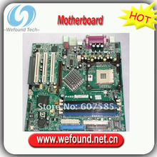 100%Working Laptop Motherboard for HP D530 305374-001 Series Mainboard,System Board