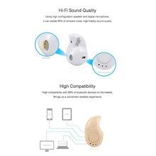 Mini Wireless Bluetooth Earbuds Headset Earphone for iPhone 8 7 6
