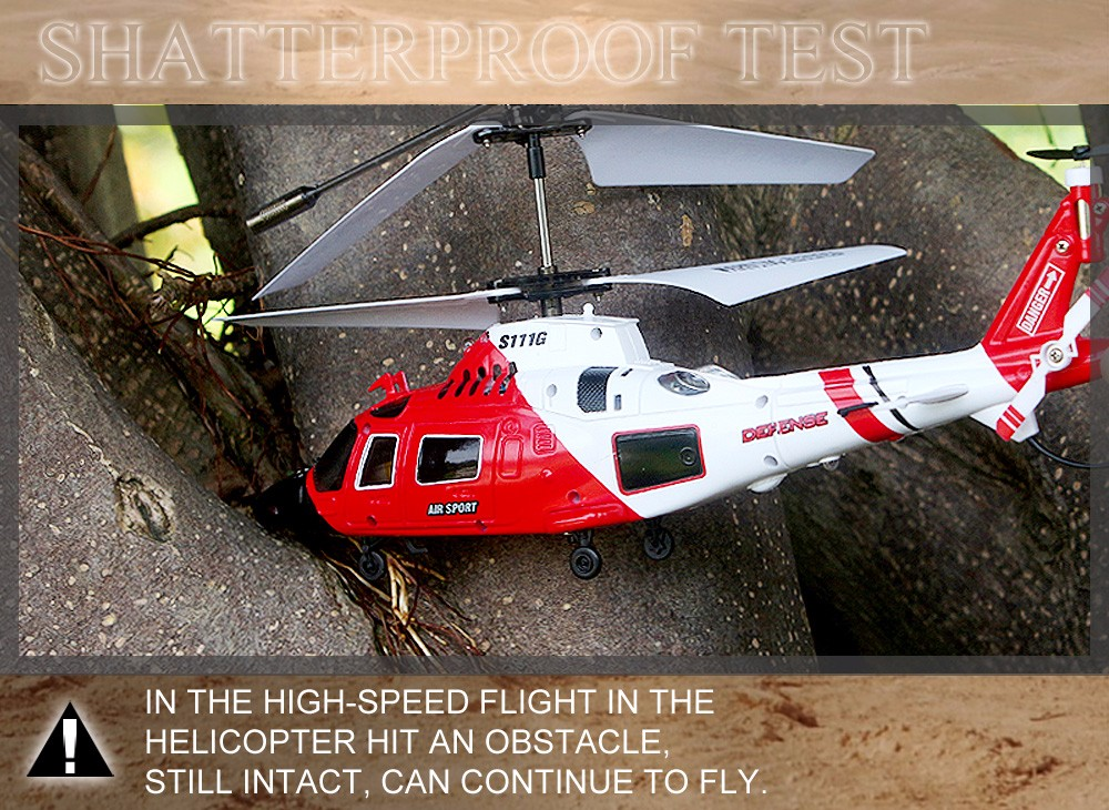 Choppers Askeri SYMA USD 5