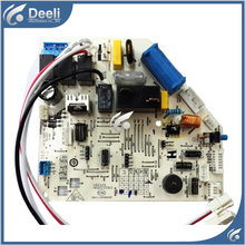Working good 95% new original for air conditioning board KFRD-23G/E-S3 0011800029AH